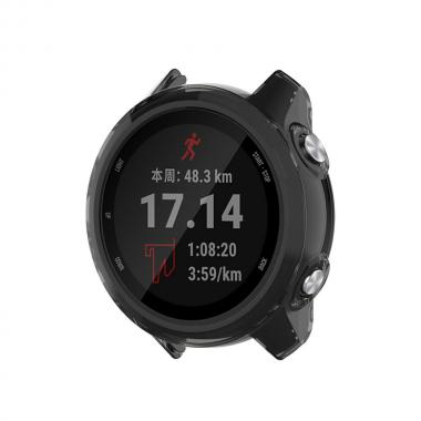 ЧЕХОЛ GARMIN FORERUNNER 245 MUSIC BLACK (ЧЕРНЫЙ) | 010-70001-50