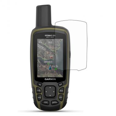 ПЛЕНКА ЗАЩИТНАЯ GARMIN GPSMAP 65 |GPSMAP 64ST | GPSMAP 63SC  | GPSMAP 62ST  - 010-70003-21