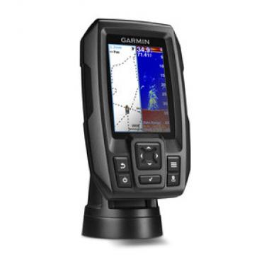 ЭХОЛОТ GARMIN STRIKER 4 CHIRP - 010-01550-01