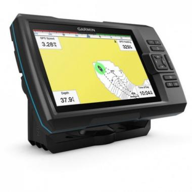 ЭХОЛОТ GARMIN STRIKER PLUS 7CV - 010-01873-01