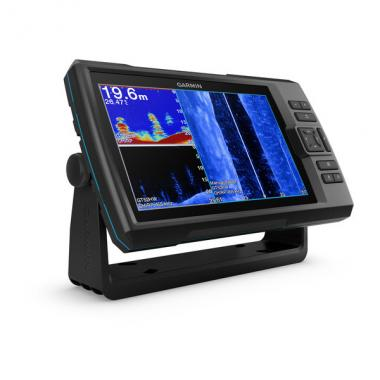 ЭХОЛОТ GARMIN STRIKER PLUS 9SV - 010-01875-01