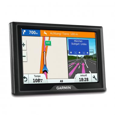 НАВИГАТОР GARMIN DRIVE 40 EE LM 010-01956-17