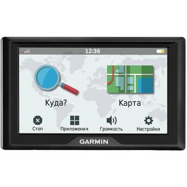 НАВИГАТОР GARMIN DRIVE 61 LMT-S 010-01679-17