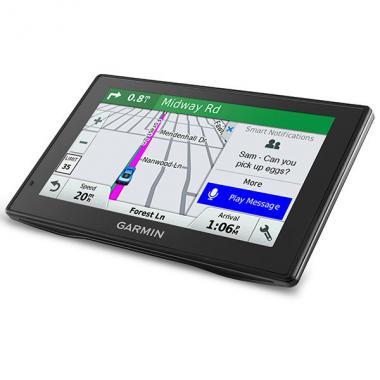 НАВИГАТОРЫ ПО ФУНКЦИЯМ GARMIN DRIVE SMART 61 LMT-S GPS 010-01681-17