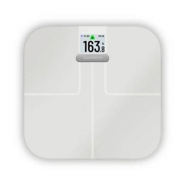 GARMIN INDEX S2 SMART SCALE WHITE 010-02294-13