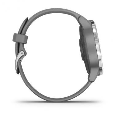 GARMIN 4S POWDER GRAY SILVER 010-02172-03