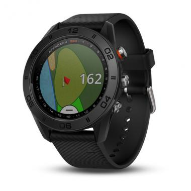 ЧАСЫ GARMIN APPROACH S60 BLACK 010-01702-00