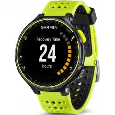 ЧАСЫ GARMIN FORERUNNER 230 BLACK & YELLOW 010-03717-52