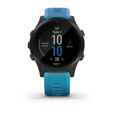 ЧАСЫ GARMIN FORERUNNER 945 BUNDLE BLUE 010-02063-11